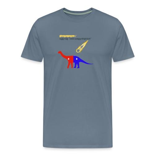 Libertarianism Party - Men's Premium T-Shirt