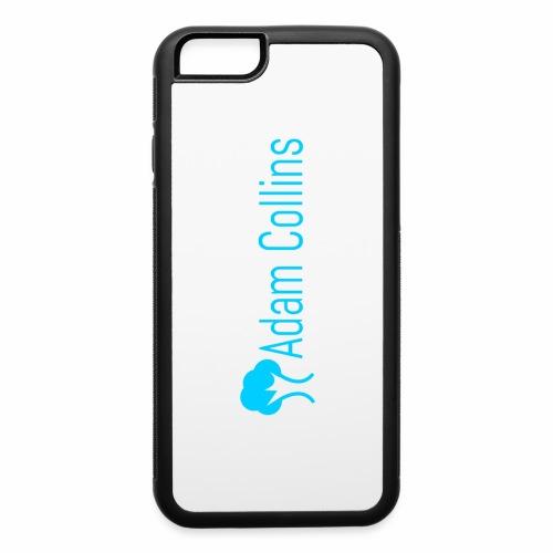iPhone 6/6s Adam Collins Rubber Case - iPhone 6/6s Rubber Case
