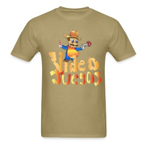 Video Juegos - Men's T-Shirt