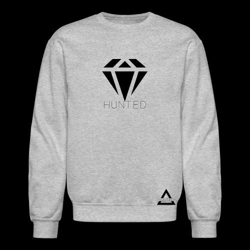 Hunted Diamond Sweat shirt - Crewneck Sweatshirt