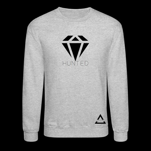 Hunted Diamond Sweat shirt - Crewneck Sweatshirt