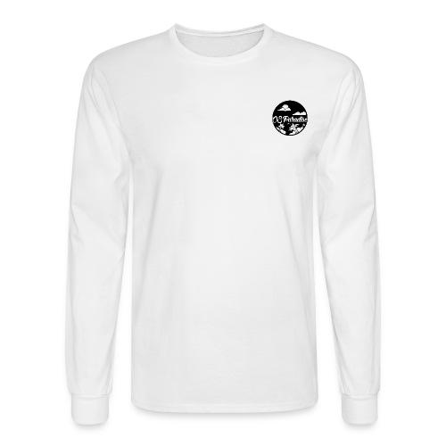 o8p Faux Tour Long Sleeve - Men's Long Sleeve T-Shirt