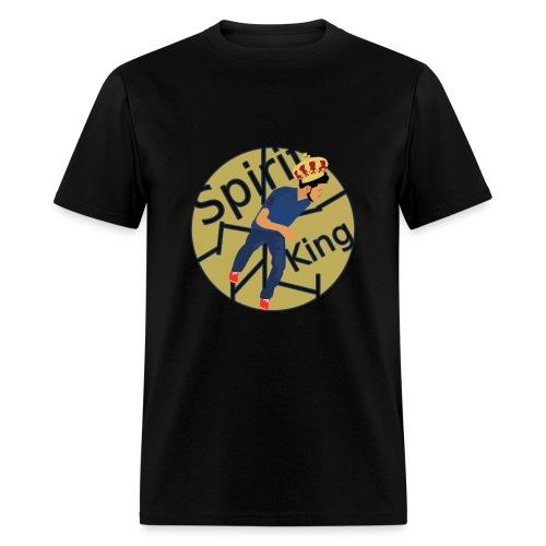 Men's Spirit King Tee - Men's T-Shirt