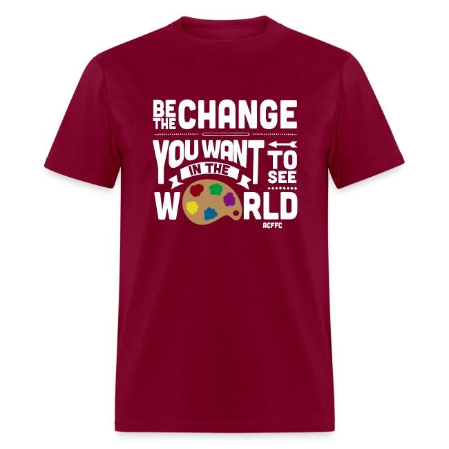Be the Change - Men's
