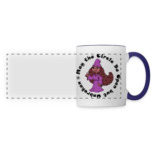 witch Sisi - Panoramic Mug
