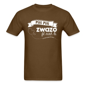Piti, Piti - Men's - Men's T-Shirt