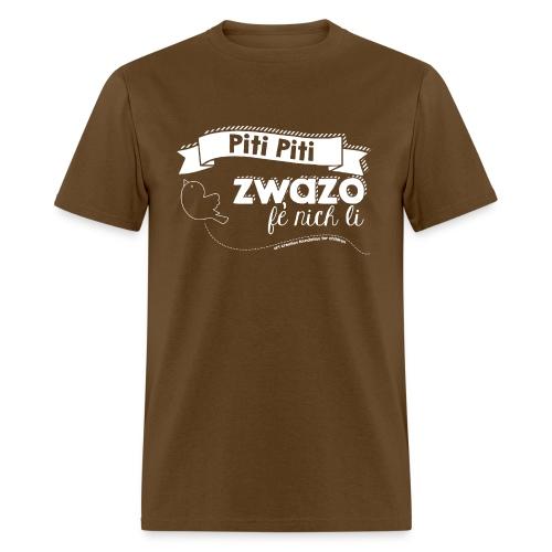 Piti, Piti - Men's - Men's T-Shirt