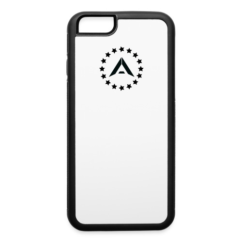 AudaciousArmando iPhone 6/6s Rubber Case - iPhone 6/6s Rubber Case