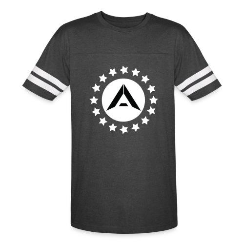 AudaciousArmando Unisex Vintage Sports Shirt - Vintage Sport T-Shirt