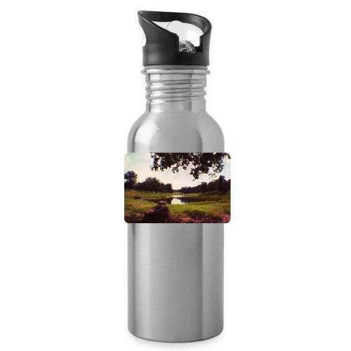 Hiker's Drink - Water Bottle