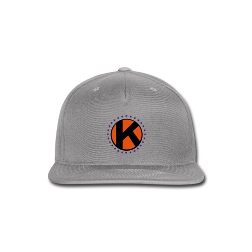 New York Knicks Snapback - Snap-back Baseball Cap