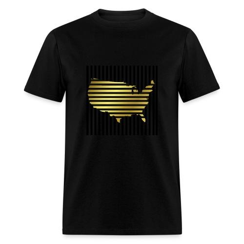 US - Men's T-Shirt