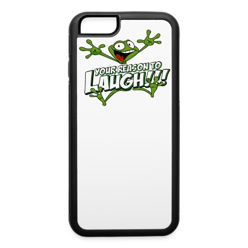 YRTL with Logo - iPhone 6/6s Rubber Case