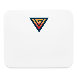 Violent White MousePad - Mouse pad Horizontal