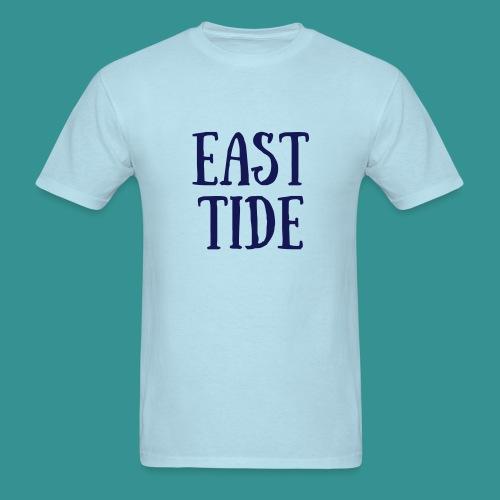 East Tide Ocean Life T-Shirt - Men's T-Shirt