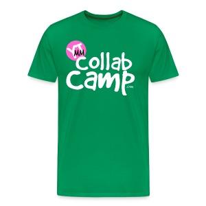 Official Summer YTMM Event Tee - Men's Premium T-Shirt
