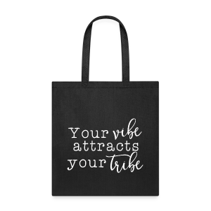 Vibe Tribe small Tote - Tote Bag