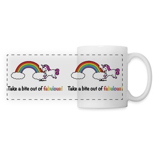 Fabulous Mug - Panoramic Mug