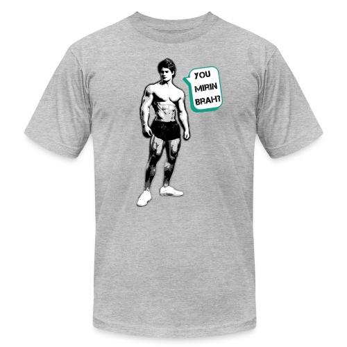 Mirin Brah? - Men's Fine Jersey T-Shirt