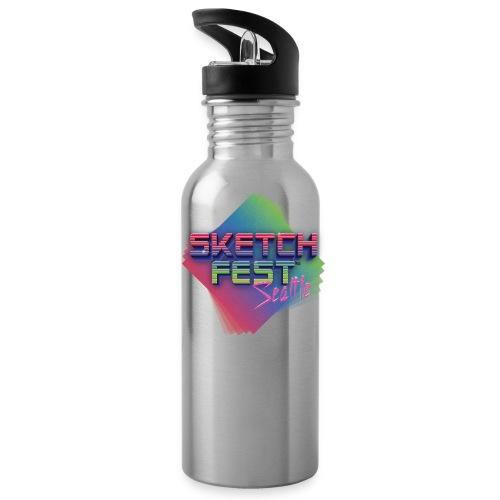 20 oz water bottle - Water Bottle