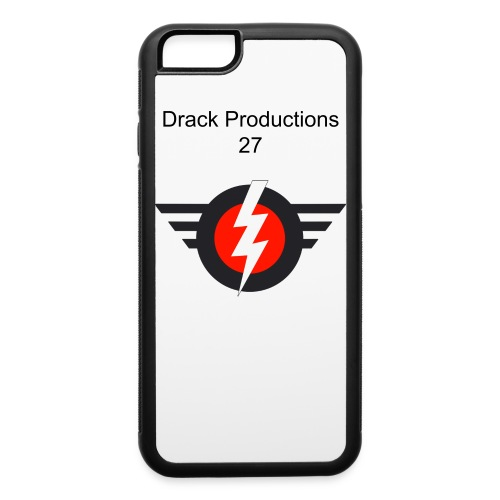 drack phone case - iPhone 6/6s Rubber Case
