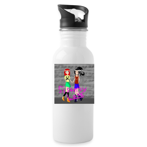 sister bottle - Water Bottle
