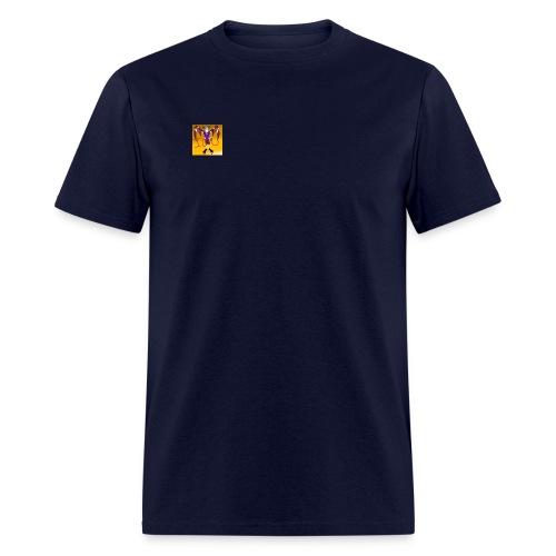 cartoon tshirt - Men's T-Shirt