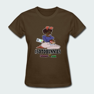 Sotobunnies - Women's T-Shirt