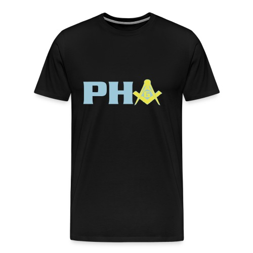 PHA - Men's Premium T-Shirt