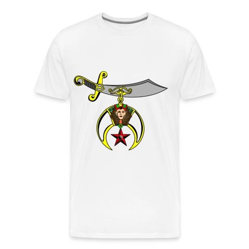 Shrine - Men's Premium T-Shirt