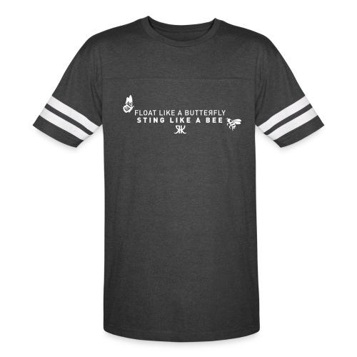 FLOAT & STING - Vintage Sport T-Shirt