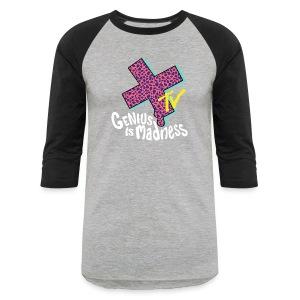 XTV Baseball T - Baseball T-Shirt