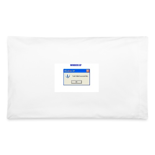 Winders XP Pillowcase - Pillowcase