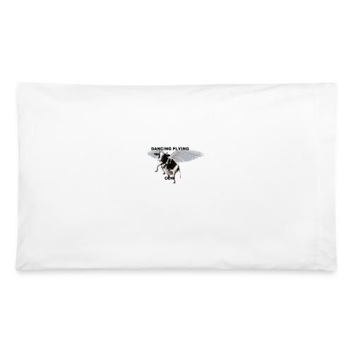 Dancing Flying Cow Pillowcase - Pillowcase