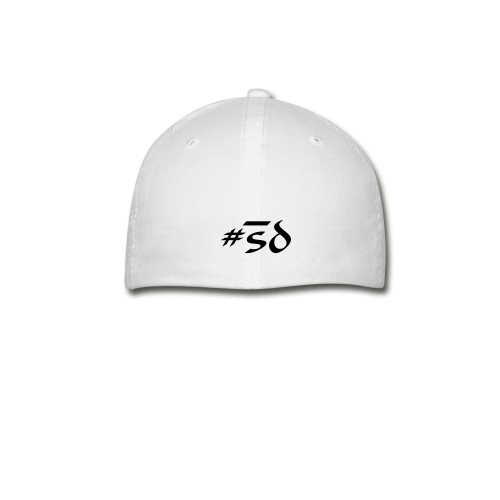 StayDetermined Ball Cap - Baseball Cap