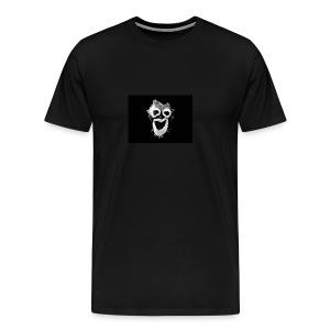 Harshside 1 - Men's Premium T-Shirt