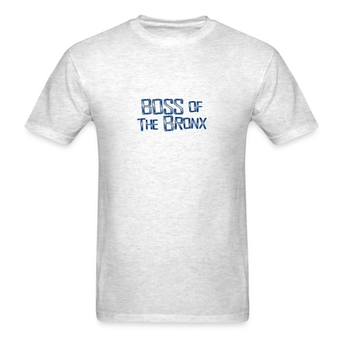 BOSS OF THE BRONX - Men's T-Shirt
