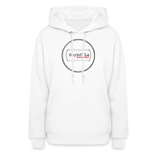 Women's Hoodie - zoella,youtuber,youtube,vidcon 2016,the thrilling adventure hour,sprinkle of glitter,shaytards,shay carl,paget brewster,mugs,mug,movies,me before you,isabella,heybella,cool,beauty