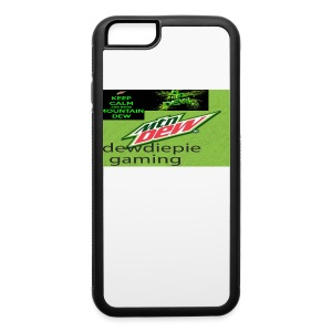 dewdiepie gaming iphone 6s snap cover - iPhone 6/6s Rubber Case
