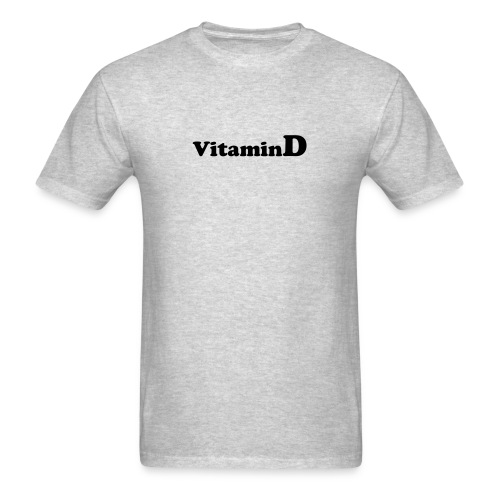 Vitamin D - Men's T-Shirt