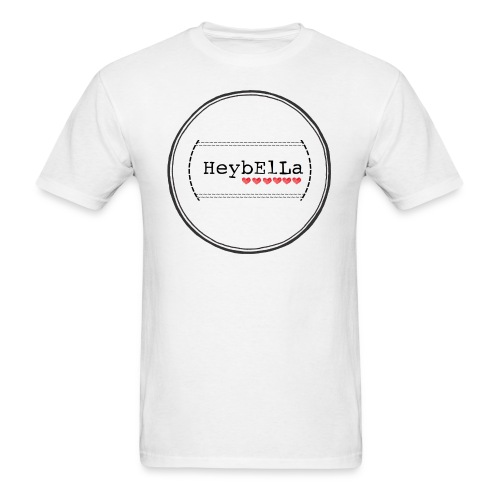 Men's T-Shirt - zoella,youtuber,youtube,vidcon 2016,the thrilling adventure hour,sprinkle of glitter,shaytards,shay carl,paget brewster,mugs,mug,movies,me before you,isabella,heybella,cool,beauty
