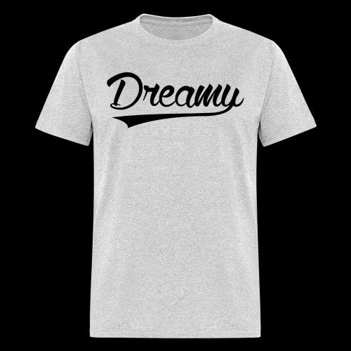 WiD Script Black - Men's T-Shirt