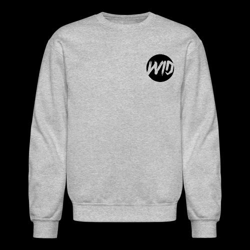 WiD Circle Sweater - Crewneck Sweatshirt