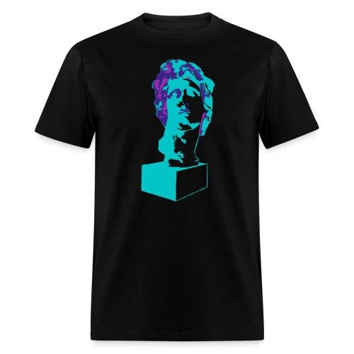 BC Studios Macintosh Plus - Men's T-Shirt
