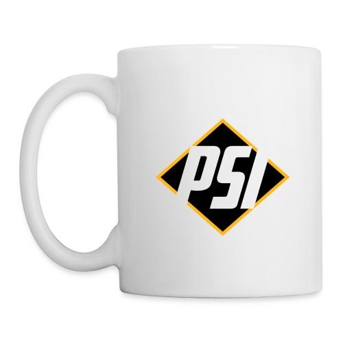 PSI Coffee Mug - Coffee/Tea Mug