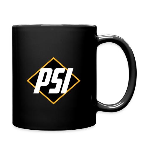 PSI Color Coffee Mug - Full Color Mug