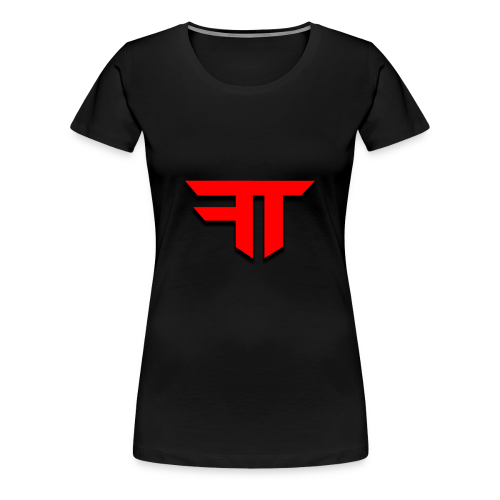 FlitzClan Shirt Original 2 - FEMALE - Women's Premium T-Shirt