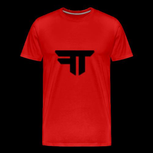 FlitzClan Shirt Original - MALE - Men's Premium T-Shirt