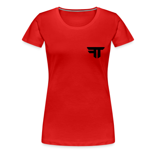 FlitzClan Shirt - FEMALE - Women's Premium T-Shirt