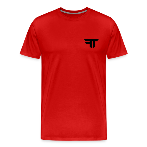 FlitzClan Shirt 2 - MALE - Men's Premium T-Shirt